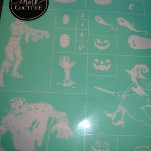Halloween Chalk Couture Ghosts and Ghouls NIP